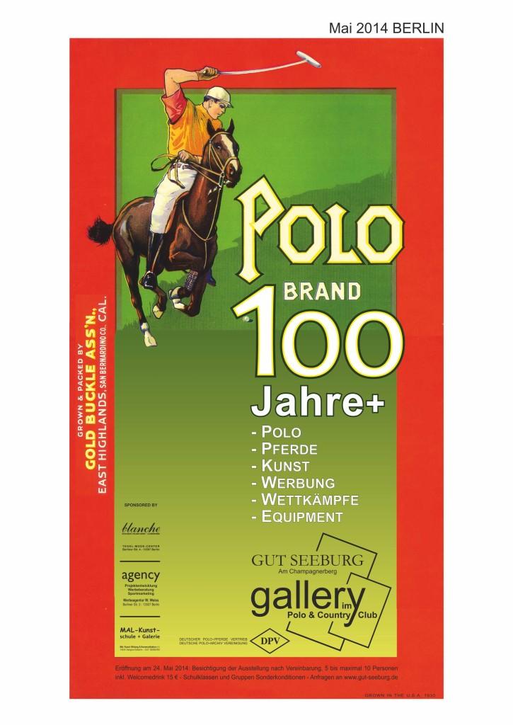 Plakat Poloausstellung1